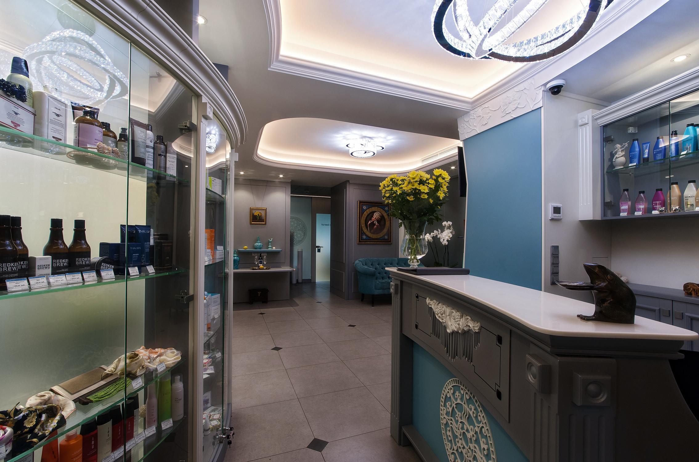 фотография Косметологического салона LS Beauty Lab на метро Филёвский парк