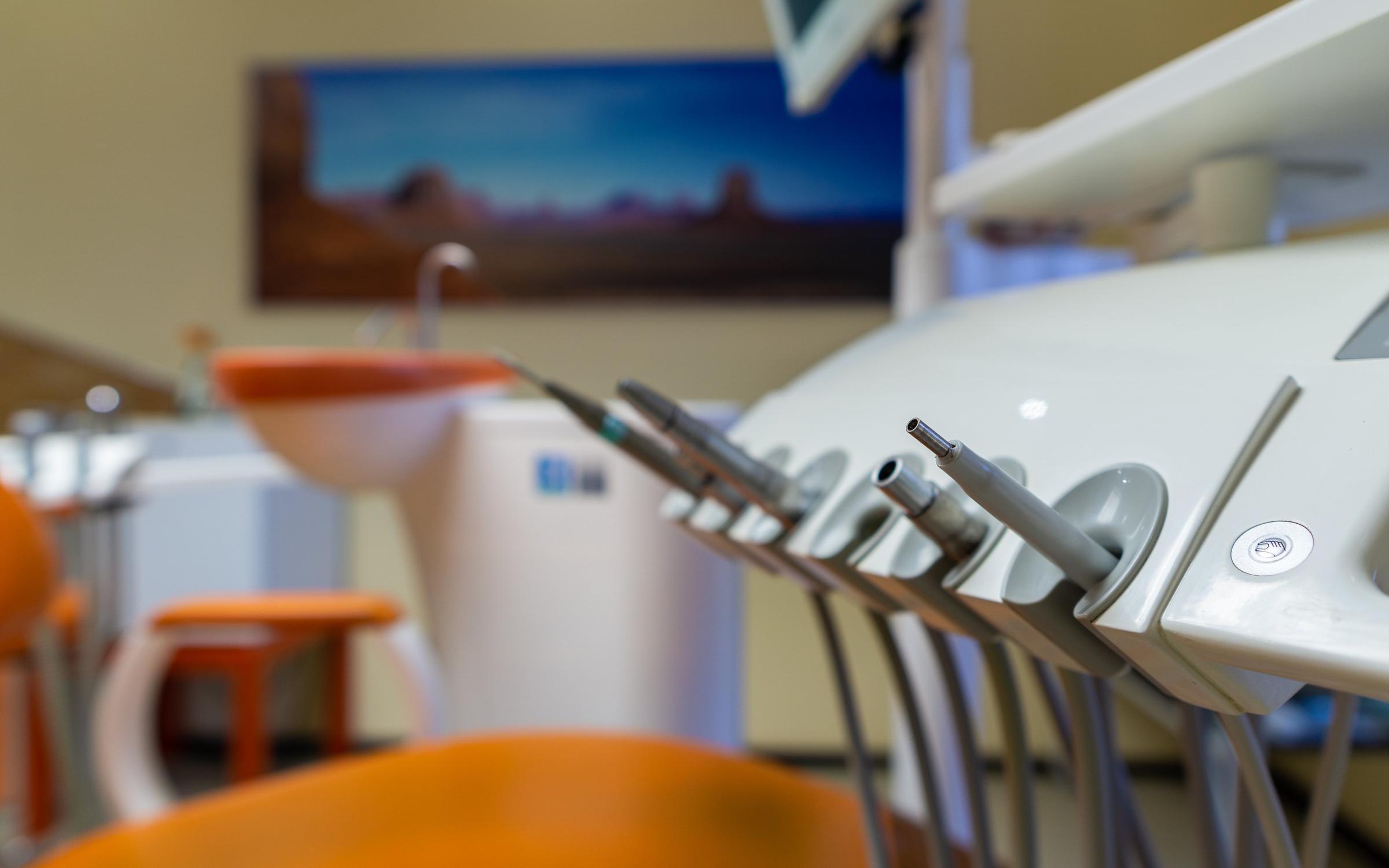 фотография Стоматологической клиники Добрый Доктор на улице Смирнова