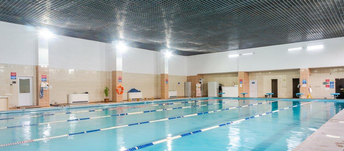Фотогалерея - Спортивно-оздоровительный комплекс Sport Complex Qazaqstan на метро Абая