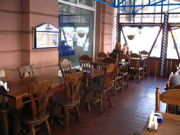фотография Ресторана Почтмейстер на Арбате