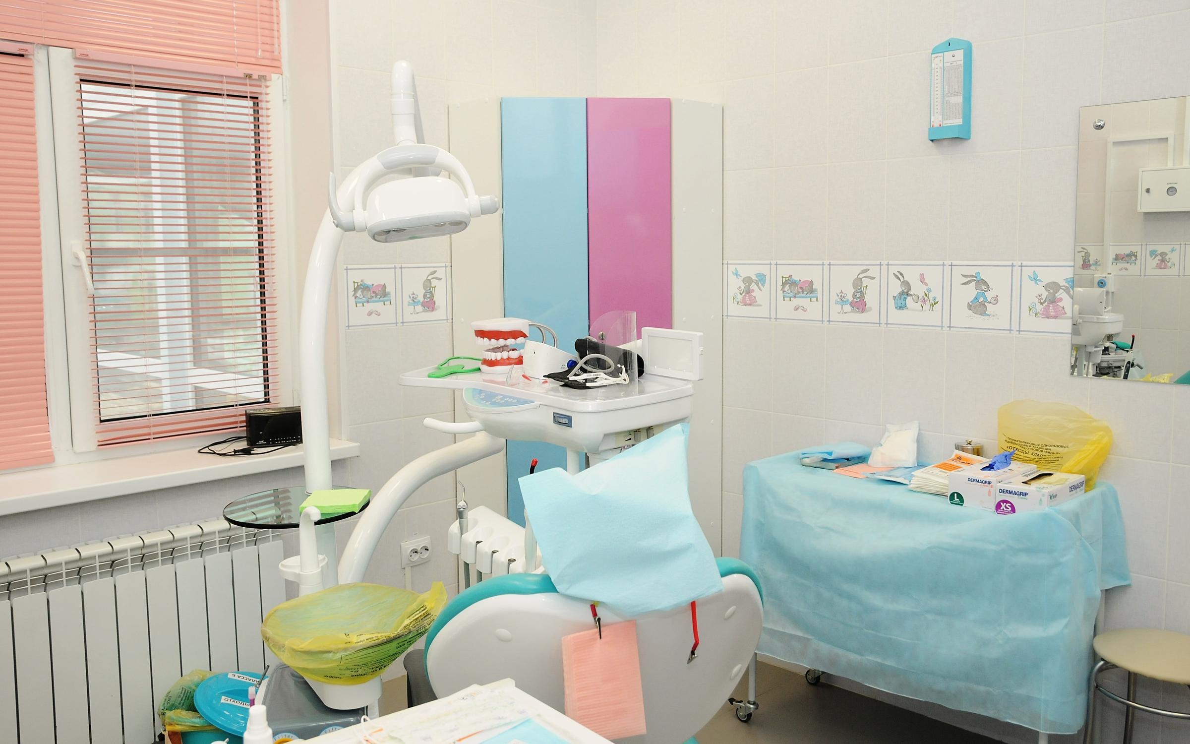 фотография Центра стоматологии на улице Васенко, 13