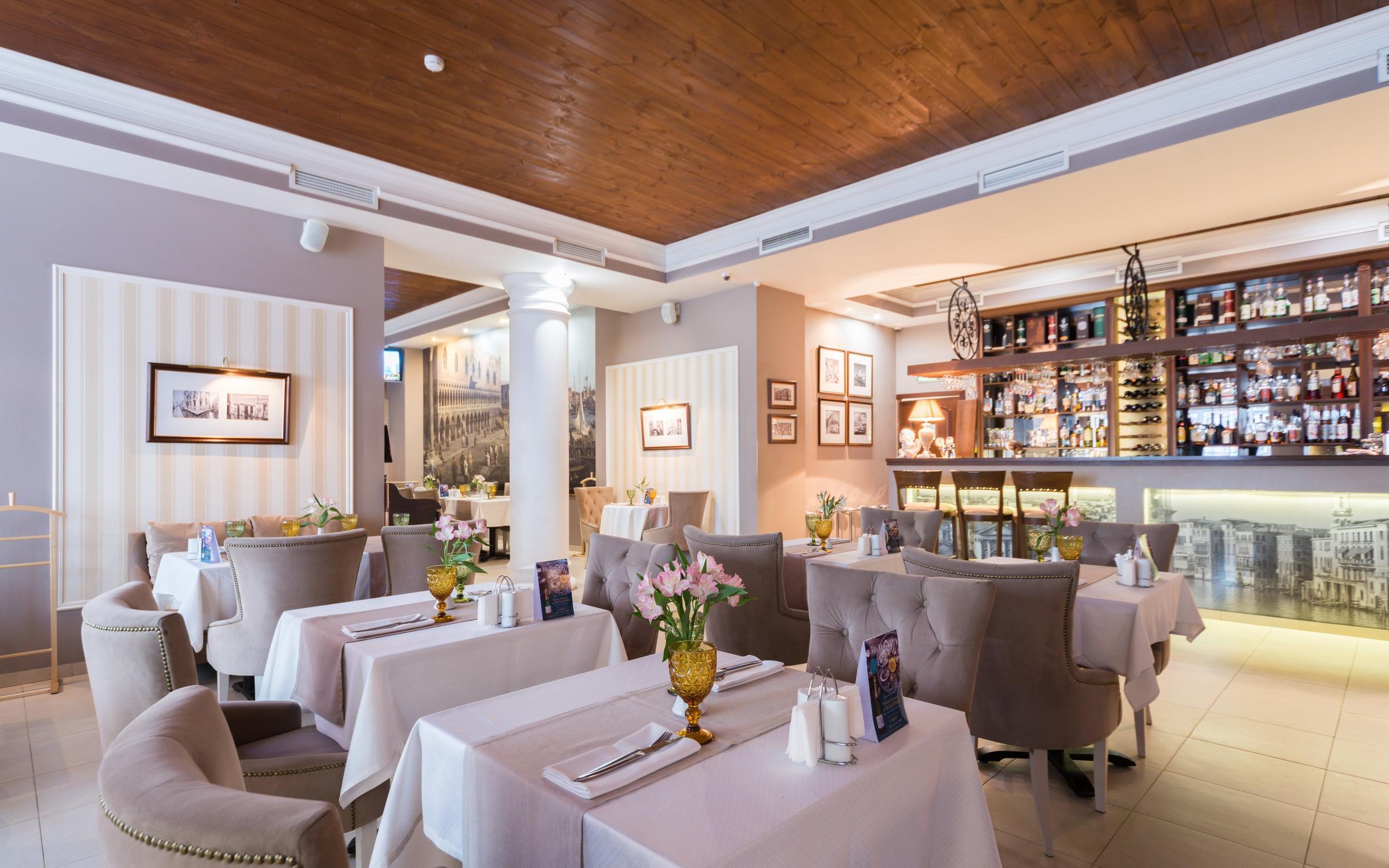 фотография Ресторана Де Марко на Пушечной улице