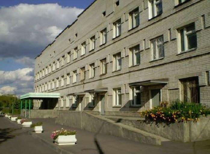 фотография Приволжский окружной медицинский центр Клиническая больница №3 на улице Маршала Воронова