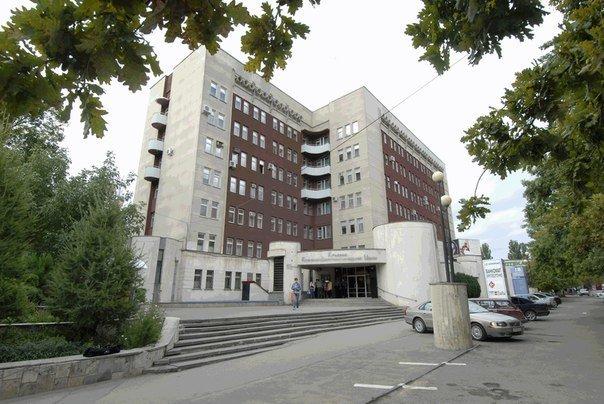 Фотогалерея - Ставропольский краевой клинический консультативно-диагностический центр