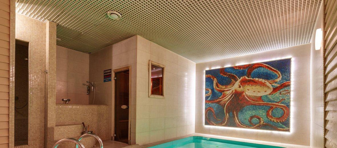 Фотогалерея - Сауна Нептун в Строгино