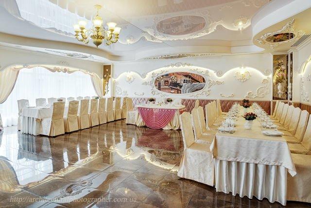 фотография Гостинично-ресторанного комплекса Апельсин на метро Житомирская